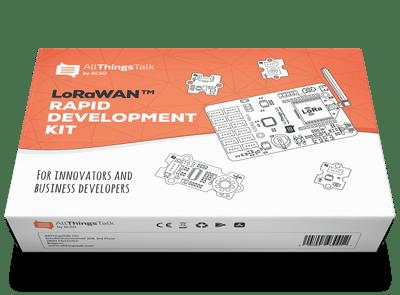 LoRaWAN Kit